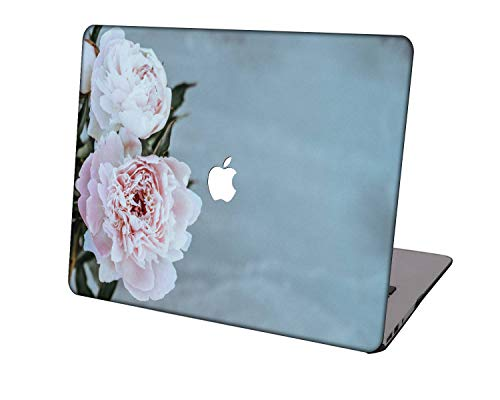 Laptop Case for Newest MacBook Pro 15 inch Model A1707/A1990,Neo-wows Plastic Ultra Slim Light Hard Shell Cover Compatible Macbook Pro 15 inch,Pink series 0993