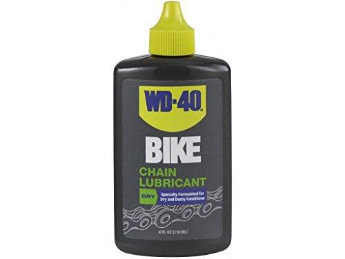 WD40 bike Dry Lube 100ml