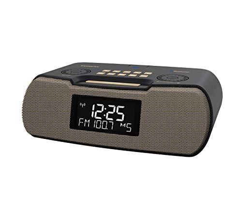 Sangean RCR-20 FM-RDS (RBDS) AM/...