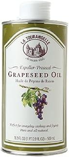 La Tourangelle Grapeseed Oil-16.9 oz