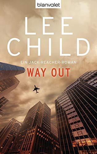 Way Out: Ein Jack-Reacher-Roman: 10
