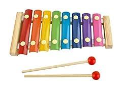Kinder Glockenspiel