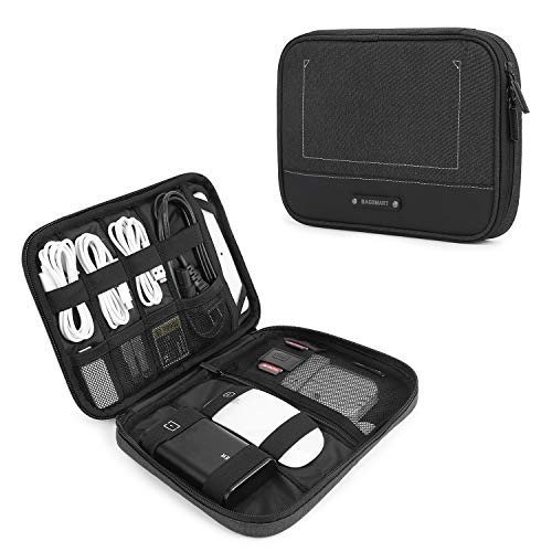 BAGSMART Electronic Travel Cable Organizer