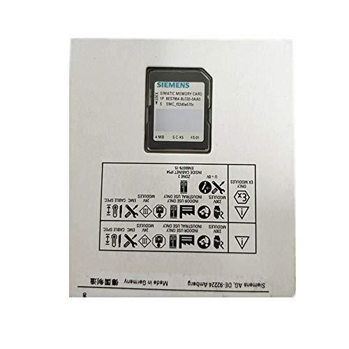 Siemens 6ES7954-8LC03-0AA0 S7-1200 Memory Card 4M