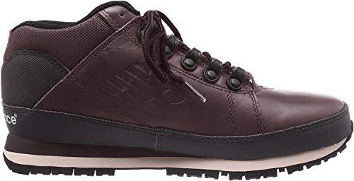 New Balance Męskie buty zimowe H754BY_44, brązowe, UE