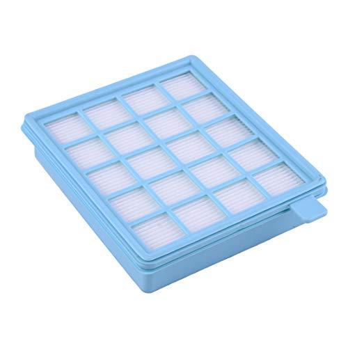 Juego de filtros Hepa, filtro de aspiradora de repuesto para Philips FC8058/01 FC8470 FC8471 FC8472