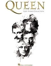 Queen: Easy Piano Collection