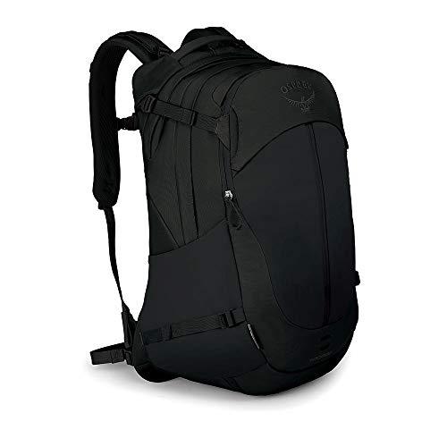 Osprey Tropos 34 sac à dos quotidien homme, Noir, 53 cm