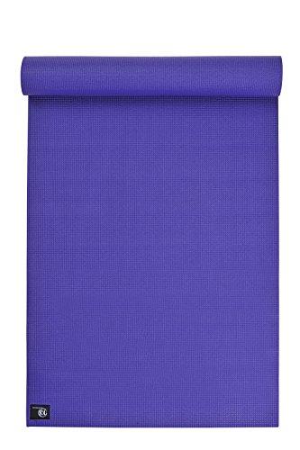 YogaDirect 1/8 inch dikke plakkerige yogamat