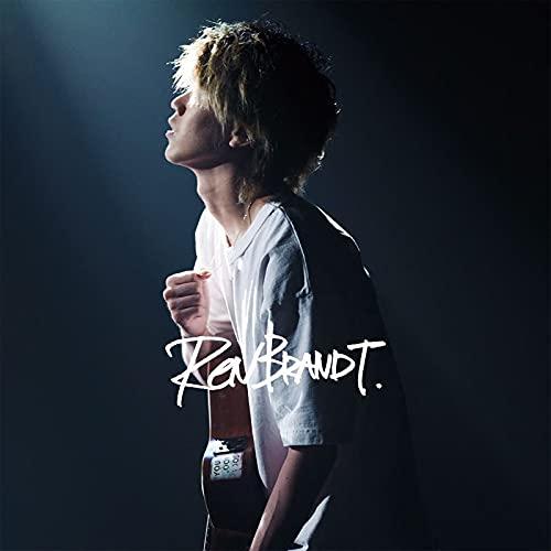 【Amazon.co.jp限定】ReNBRANDT (早期予約特典CD+メガジャケ付)