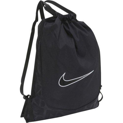 Nike Brasilia Gym Sack Black, Unisex