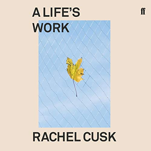 A Life's Work cover art