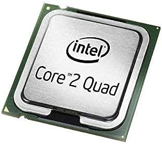 Intel Core 2 Quad Q9550 Processor 2.83GHz 1333MHz 12MB LGA 775 CPU, OEM