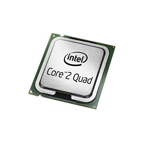 New Intel Corporation AT80569PJ080N New Intel Core 2 Quad Processor Q9650 3.0GHz 1333MHz 12MB LGA775 CPU