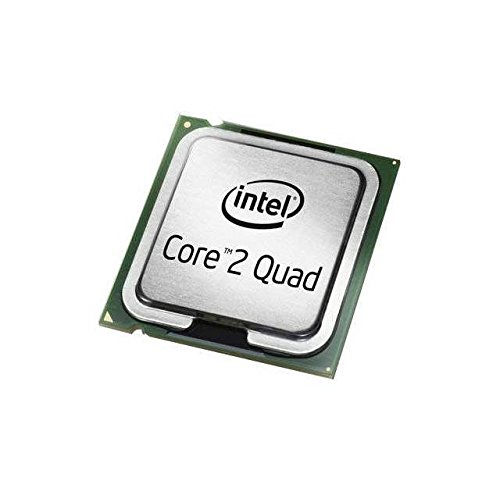Intel Core 2 Quad Q9650 – Procesador (3.0 GHz 1333 MHz 12 MB LGA 775 CPU, OEM