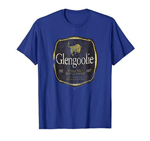 Archer Vintage Glengoolie