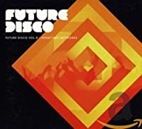 Future Disco Vol 8