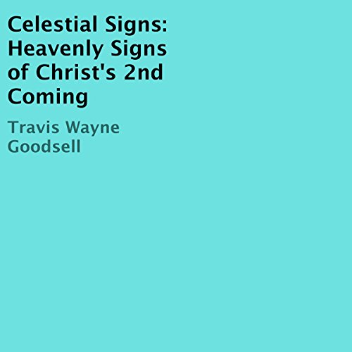 Celestial Signs audiobook cover art
