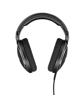 Alta qualità, ottimo isolamento dal rumore, cuffia microfonica chiusa tipo circumaurale Archetto poggiatesta imbottito in similpelle e cuscinetti in tessuto morbido, adatti per lunghe sessioni di ascolto Compatibile con la maggior parte dei dispositi...