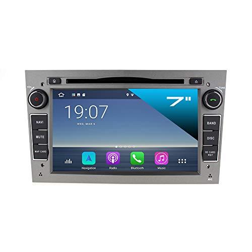 OPEL ASTRA CORSA ZAFIRA auto Radio Touch Screen Android Naviceiver CD DVD USB SD WIFI TV 3d di navigazione GPS Bluetooth vivavoce