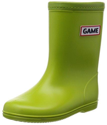 ゲーム GAME GAME キッズレイン 738 LIME LIME16