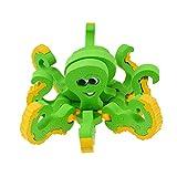 STOBOK Animal DIY Puzzle 3D Puzzle Toy Juguetes educativos para niños Niños