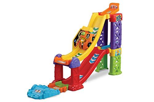 Vtech 80-527504 TUT Baby Flitzer-Actionrampe Babyspielzeug