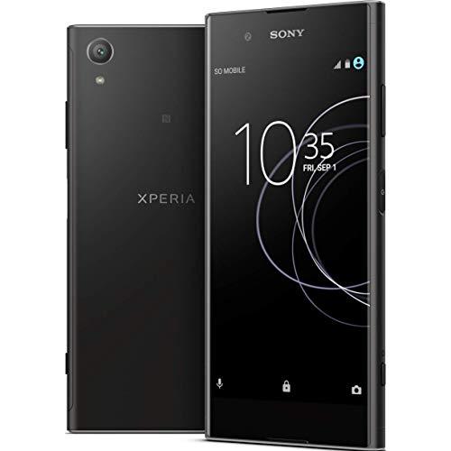 "Sony Xperia XA1 Plus G3423 LTE 5.5"" 32GB Factory Unlocked Smartphone (International Version) (Black)"