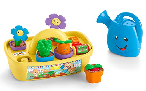 Fisher-Price Smart Stages Grow 'N Learn Garden Caddy