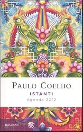 Amazon.es: Agenda - Paulo Coelho / Hogar, manualidades y ...