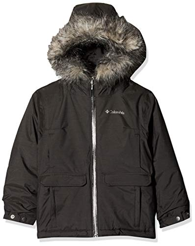 Columbia Basin Butte Casual Ski Jacket Unisex