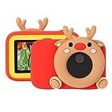 Eosnow Mini cámara, cámara Digital de Inteligencia Artificial para niños