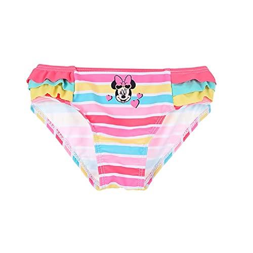 Disfraz de Mar Minnie Mouse Disney Slip Braga para bebé - UE0086fucsia