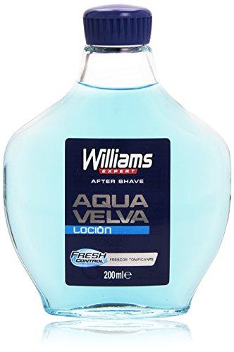 Williams Aqua Velva Loción Aftershave - 200 ml