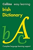 Collins Easy Learning Irish ? Easy Learning Irish Dictionary by Collins Dictionaries(2016-08-01)