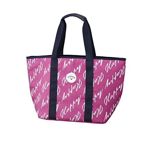Callaway(キャロウェイ) ボストンバッグ HAPPY 2019年モデル レディース用 ピンク