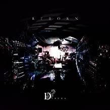 REBORN(初回限定盤A)(DVD付)