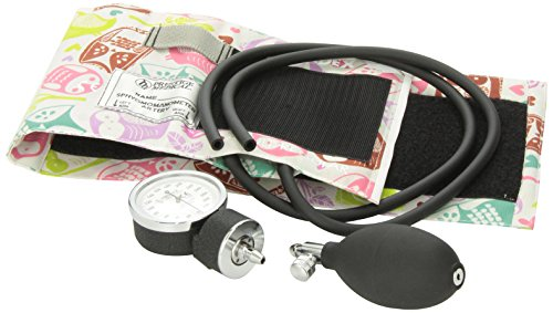 Buy Prestige Medical 882 Prestige Medical - Premium Aneroid Sphygmomanometer with Carrying Case, Owl...