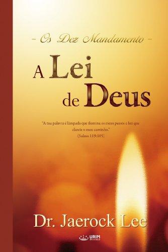 A Lei de Deus (Portuguese Edition)