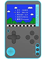 Handheld Game Console Ultra-Thin Game Console Portable Retro Video Game Console Gaming