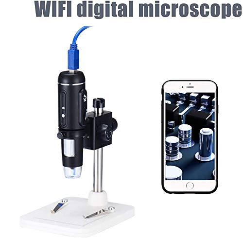 microscopio 5mp fabricante WFGZQ