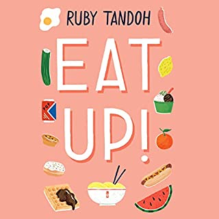 Eat Up cover art