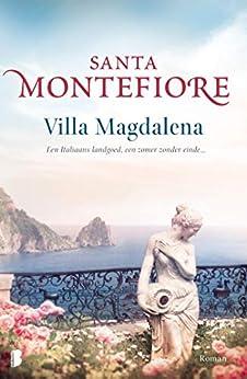 Villa Magdalena van [Santa Montefiore, Erica van Rijsewijk]