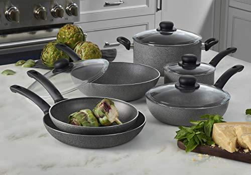Ballarini Asti Nonstick Cookware Set