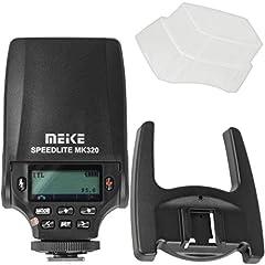 Meike Speedlite MK-320S
