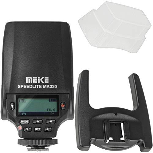 Indovis Meike Speedlite MK-320S Bild