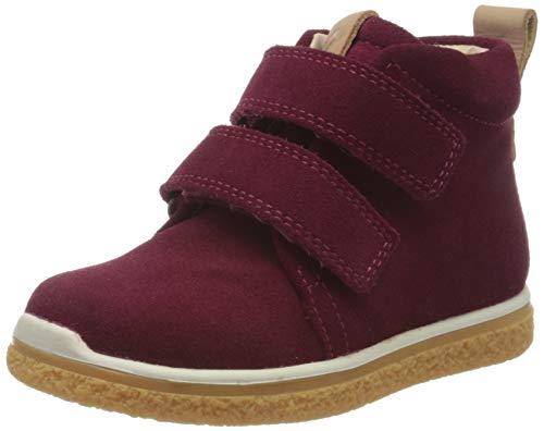 Ecco Baby Mädchen CREPETRAYMINI Stiefel, Violett (Red Plum 5293), 26 EU