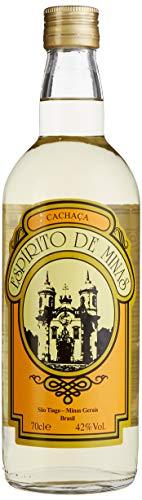 Espirito De Minas Cachaça (1 x 0.7 l)