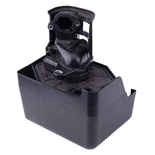 Montage Separator Dichtung Luftfilter Reiniger Gehäusedeckel Passend für Honda GX340 GX390 13 PS Generator Rasenmäher