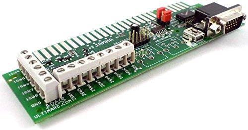 Ultimarc A Jamma J-Pac PC Placa con USB y Cable VGA